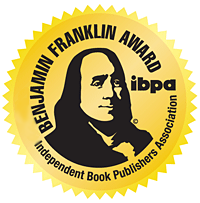 IBPA Benjamin Franklin Book Award